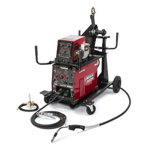 Flextech® 500P Multi-process Welder w/ PowerFeed® 84 Ready-Pak® w/ VRD®